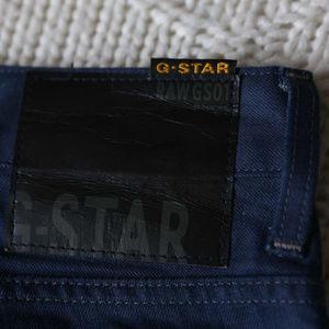 NWOT G-Star EAWGS01 Men's Jeans, 34/34